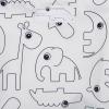 Bolsa impermeable de almacenaje Grey Done By Deer