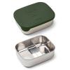 Fiambrera Arthur Lunch Box - Mr bear hunter green Liewood