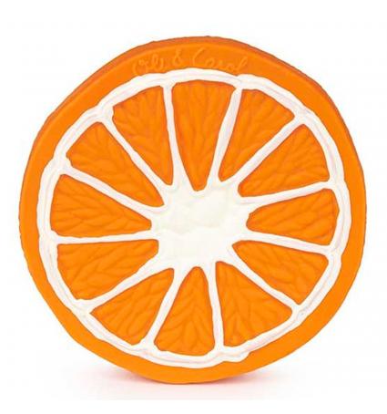 Mordedor Oli&Carol Clementino the Orange