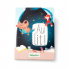 Libro Al llit! Lilliputiens - Catalán