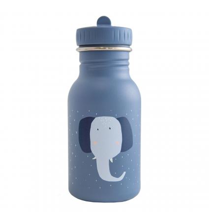 Botella Acero Trixie 350ml Elefante