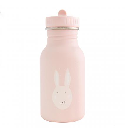 Botella Acero Trixie 350ml Conejo