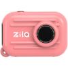 Cámara Digital para Niños Zila Action Pink Kidywolf