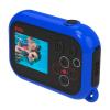 Cámara Digital para Niños Zila Action Blue Kidywolf