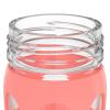 Botella de vidrio 350 ml Active Cantalope Lifefactory