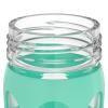 Botella de vidrio 350 ml Active Mint Lifefactory