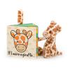 Libro Jellycat If I Were A Giraffe