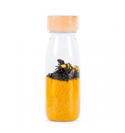 Botella sensorial Petit Boum Sound Bees