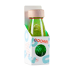 Botella sensorial Petit Boum Float Green