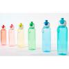 Botella Pop-Up 500ml Mepal Transparente Verde