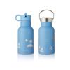 Botella Térmica Liewood 350ml Seaside Sky Blue