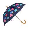 Paraguas Hatley Cambio de Color Nubes con Relámpagos