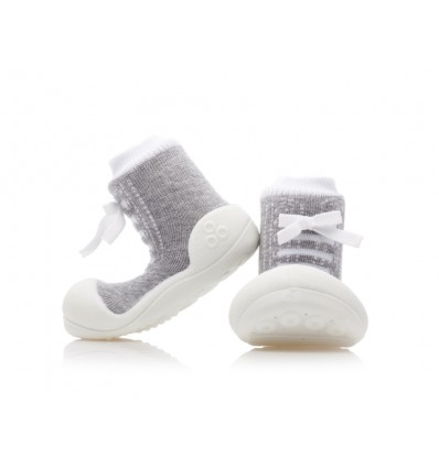 Attipas Natural Sneakers gray