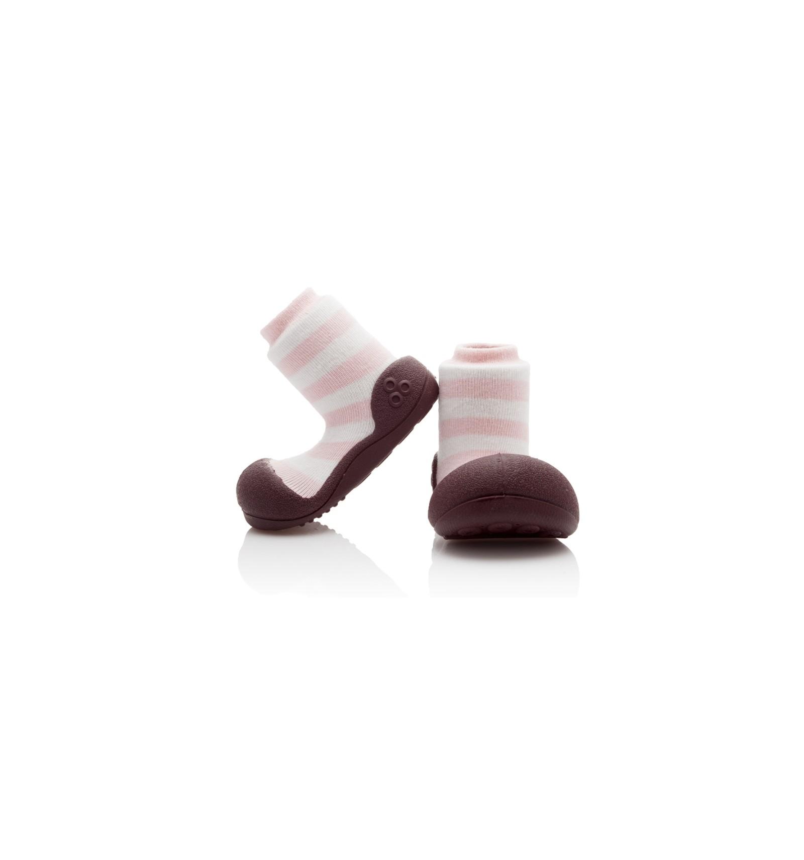 Attipas Natural Herb Pink Nordic Brown