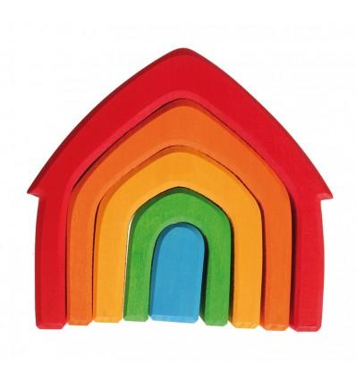 Casa de Colors Grimm's