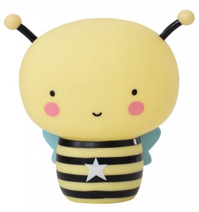 Llum de Nit Recarregable Bee A Little Lovely Company La Panxamama