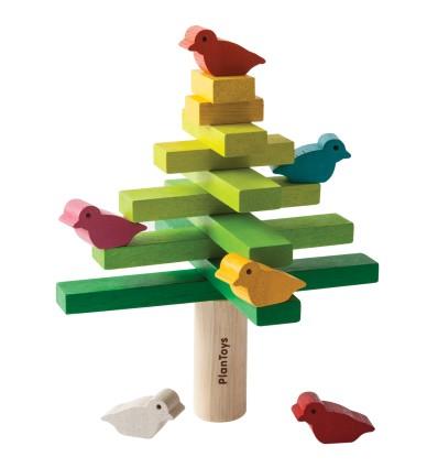 Arbre d'equilibri Plan Toys