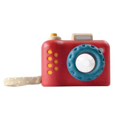 La Meva Primera Càmera Plan Toys