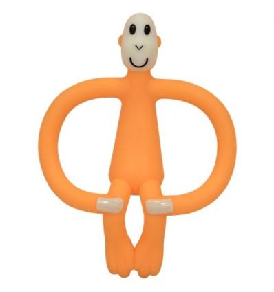 Mordedor Matchstick Monkey Naranja