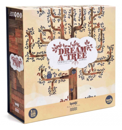 Dream A Tree Londji