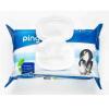 Toallitas ecológicas de usar y tirar Pingo la Panxamama