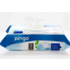 Tovalloletes d'un sol ús ecològiques Pingo la Panxamama