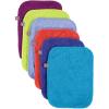 Pack tovalloletes rentables colors vius bambú Pop in la Panxamama