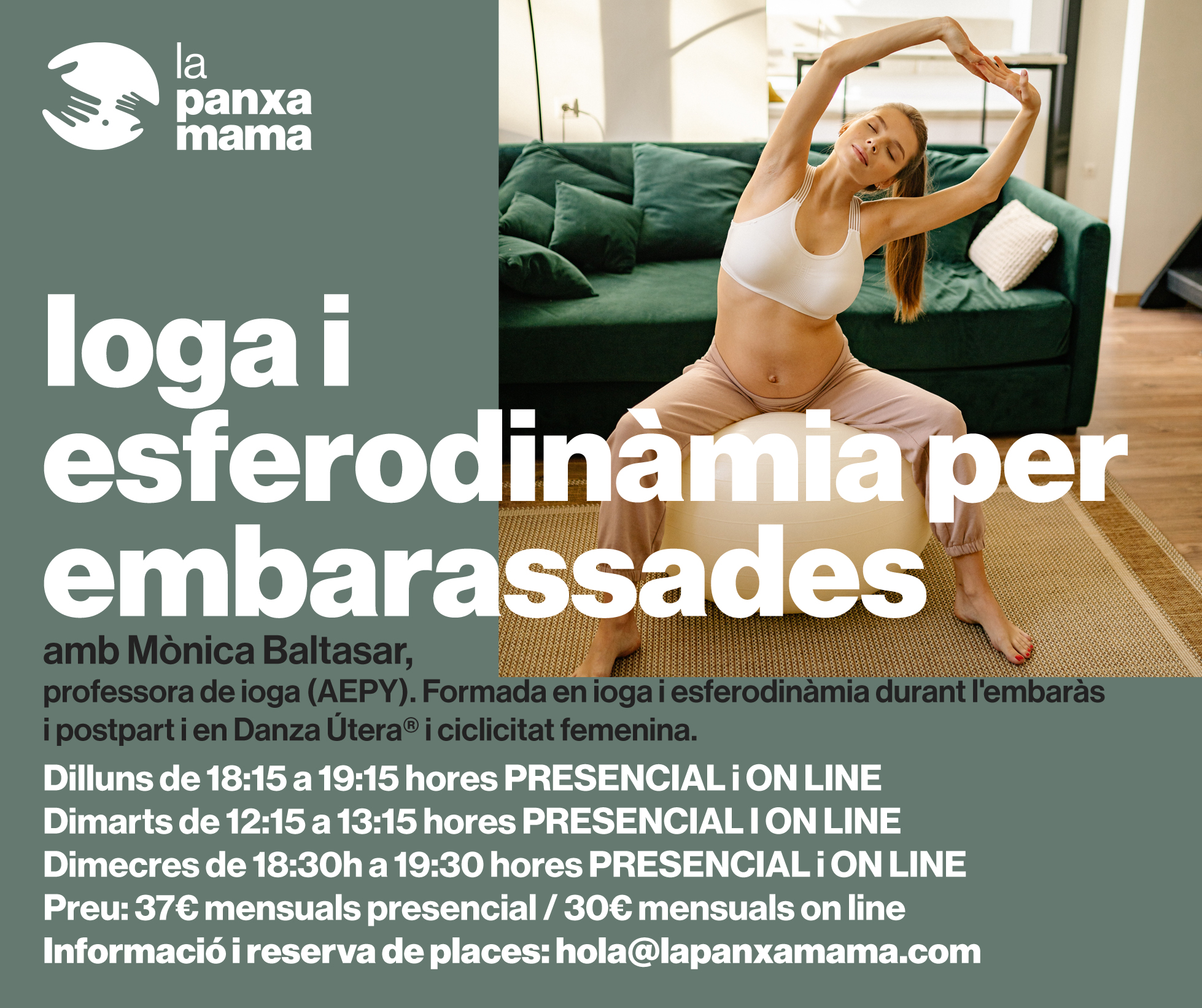 Yoga y esferodinamia